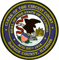 18th Judicial Circuit Court Clerk DuPage County